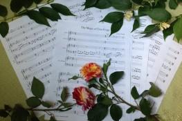 Jeanine's Written Music